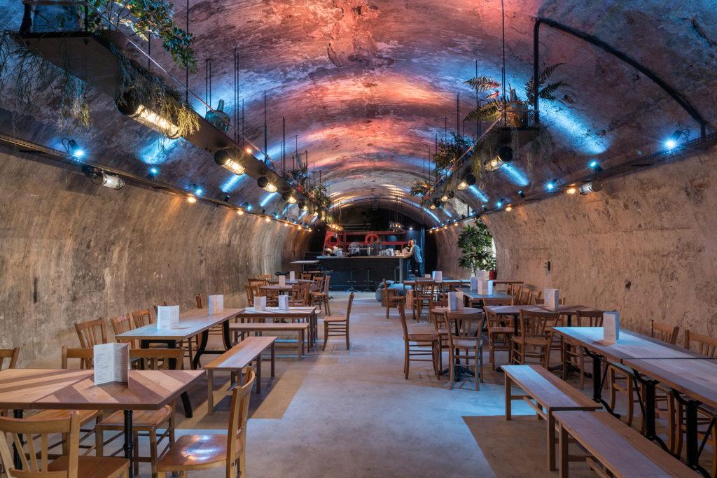 Bar original Paris - Le Scilicet