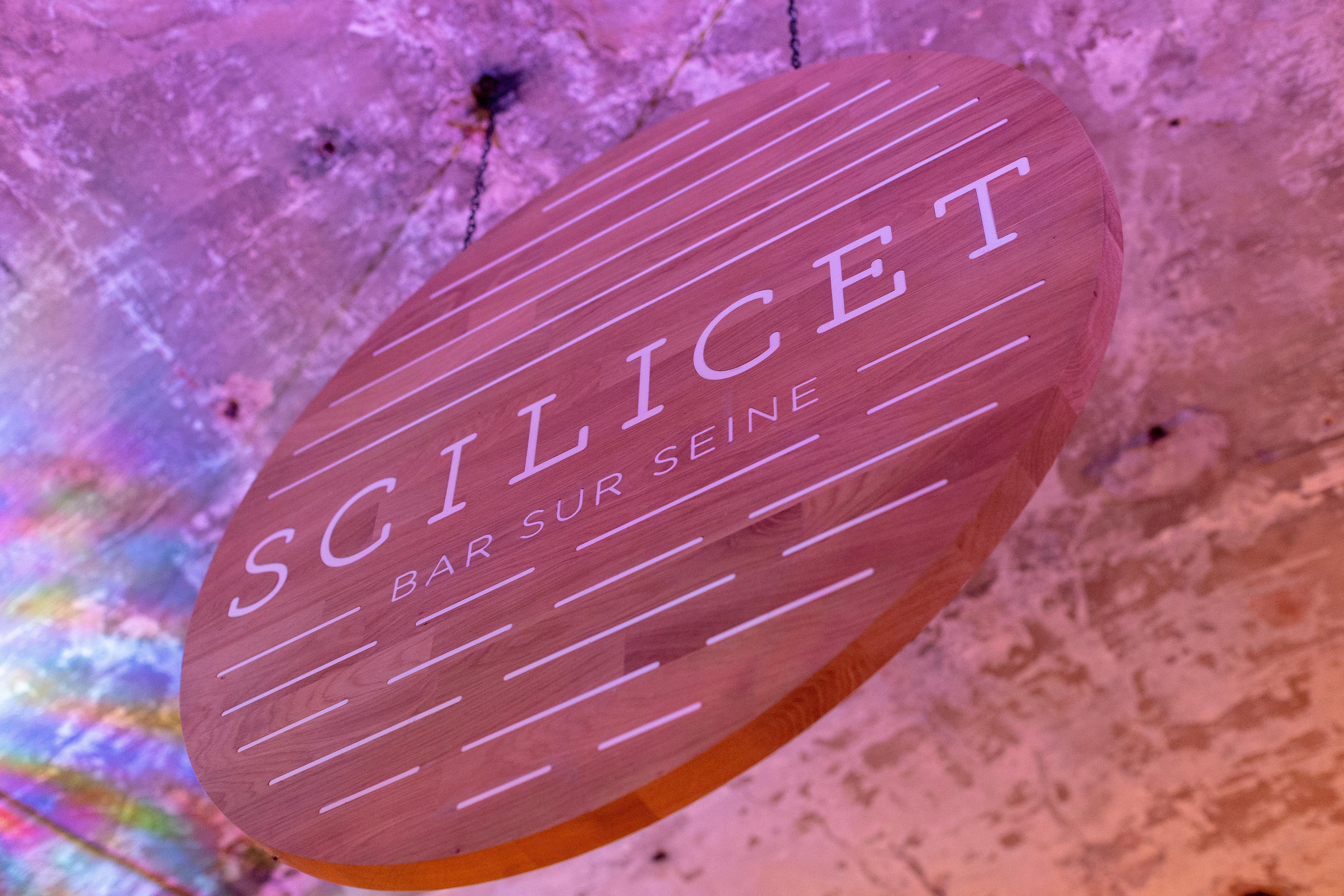 Votre nouveau Bar sur Seine !